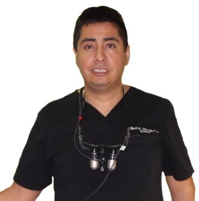 Dr Silva Meet the dentist